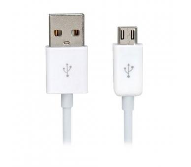 Micro USB-kabel - Witte kleur ARREGLATELO - 7