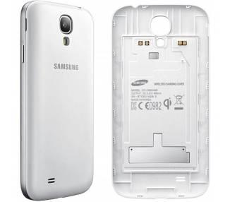 Tapa trasera con Carga Inalambrica para Samsung Galaxy S4  - 1