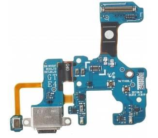 Charging Flex for Samsung Galaxy Note 8 SM-N950F  - 1