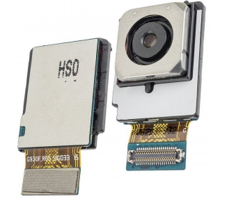 Back Camera for Samsung Galaxy S7 Edge  - 1
