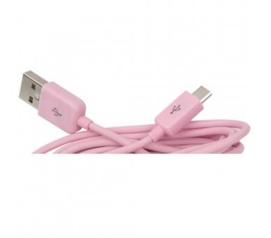 Micro USB Cable - Rose Color ARREGLATELO - 5