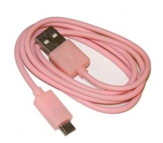 Micro USB Cable - Rose Color ARREGLATELO - 7