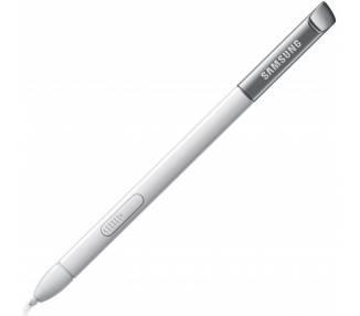 Lapiz Tactil Puntero S Pen Stylus para Samsung Galaxy Note 2 N7100 Blanco  - 1