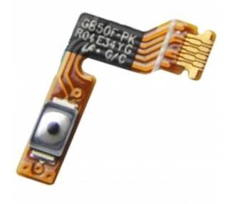On Off Button Flex voor Samsung Galaxy Alpha G850 G850F