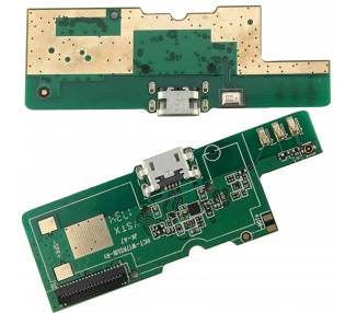 Charging Board for Blackview A7  - 1