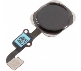 Przycisk Flex + Home do iPhone'a 6S Szary Czarny