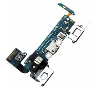 Charging Flex for Samsung Galaxy A5 A500F  - 1