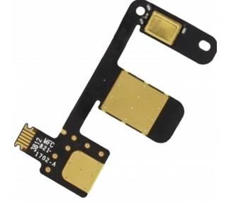 Mivrophone Flex for iPad Mini