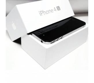 Apple iPhone 4S 16GB - Negro - Libre - A+  - 2