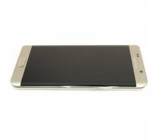 Samsung Galaxy S6 Edge Plus 32GB - Oro - Libre - A+  - 2