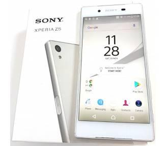 Sony Xperia Z5 32 GB - Blanco - Libre * Grado A+