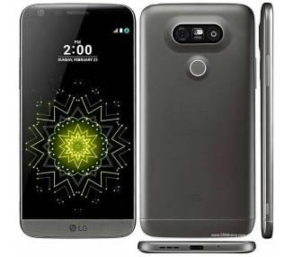 LG G5 | Grey | 32GB | Refurbished | Grade A+  - 1