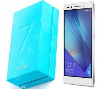 Honor 7 16GB - Plata - Libre - Garantia 12 Meses - A+  - 1