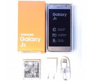 Samsung Galaxy J5 8GB - Oro - Libre - A+  - 2