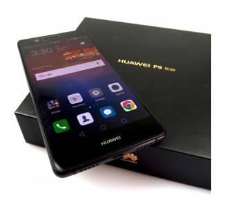 Huawei P9 Lite | Black | 16GB | Refurbished | Grade A+ Huawei - 2