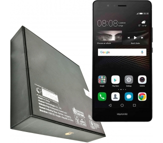 Huawei P9 Lite | Black | 16GB | Refurbished | Grade A+ Huawei - 1
