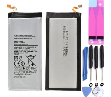 Bateria EB-BE500ABE para Samsung Galaxy E5 E500 2015 - Capacidad Original  - 1