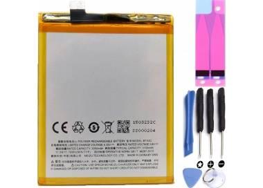 Bateria BT42C Original para Meizu M2 Note  - 1