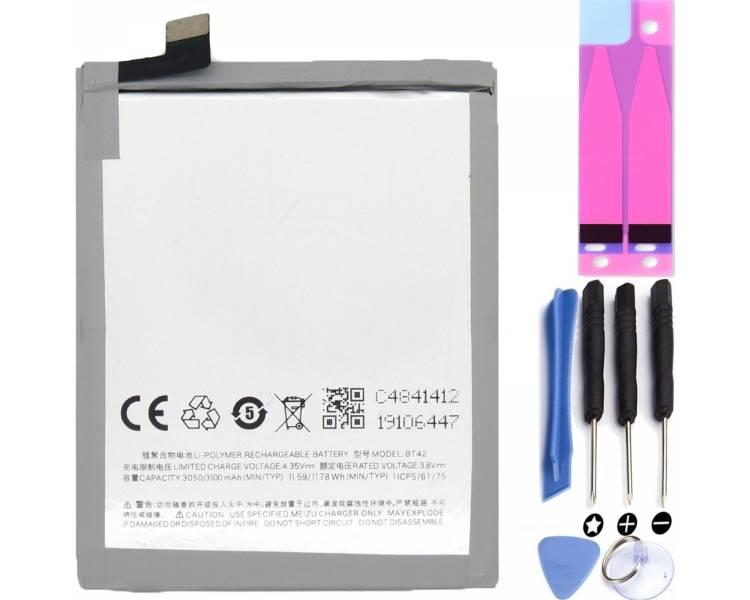 Originele BT42 batterij voor Meizu M1 Note  - 1