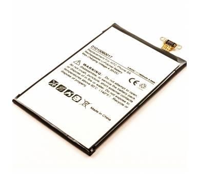 Originele BM23100 accu voor HTC 8X8 X C620e C620d / 35H00199-12M  - 1