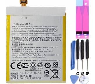 Bateria C11P1325 Original para Asus Zenfone 6 A600, A600CG