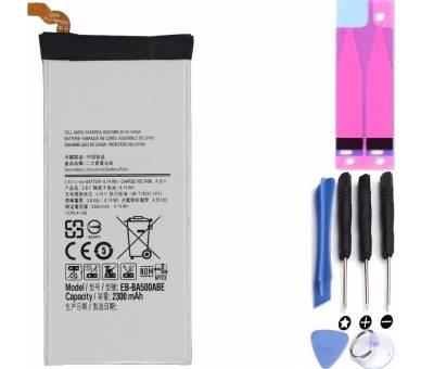 EB-BA500ABE accu geschikt voor de Samsung Galaxy A5 SM-A500F A500 A5000  - 1