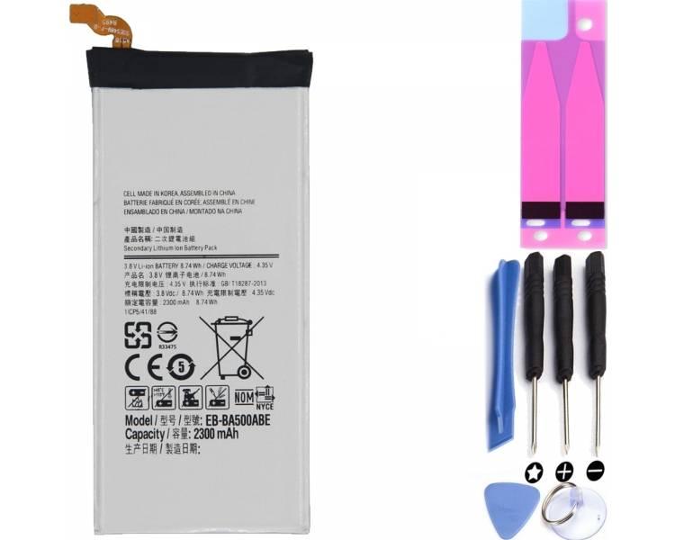 BATERIA Batería EB-BA500ABE Original PARA Samsung Galaxy A5 SM-A500F A500 A5000  - 1