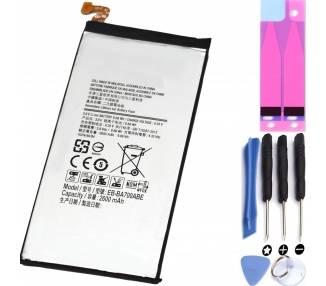 Batteria EB-BA700ABE compatibile per Samsung Galaxy A7 A700 2015 SM-A700F