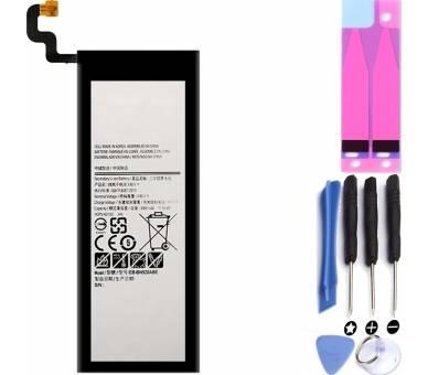 EB-BN920ABE accu geschikt voor de Samsung Galaxy Note 5 N920 N920F  - 1