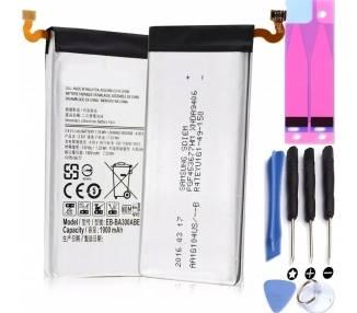 Batteria EB-BA300ABE compatibile per Samsung Galaxy A3 A300F A300 A300FU