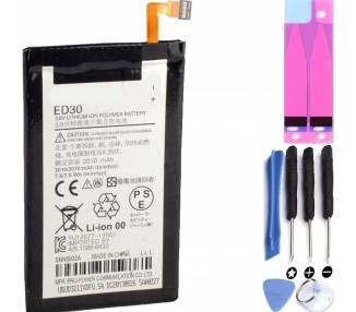 Battery For Motorola Moto G , Part Number: ED30