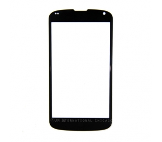 Cristall Glass for LG Nexus 4 - 1
