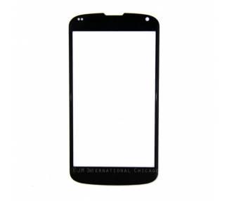 Cristall Glass for LG Nexus 4