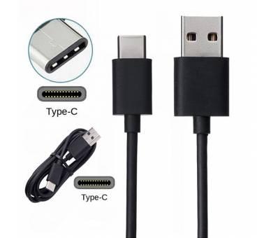 Cargador Original Samsung USB TIPO C GALAXY S8 S9 NOTE 8 9 PLUS CARGA RÁPIDA - 2