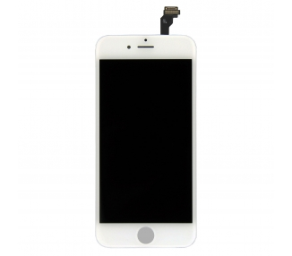 Display for iPhone 6, Color White ARREGLATELO - 3