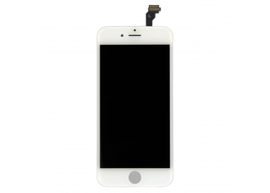 Pantalla Completa para iPhone 6 Retina Blanco Blanca - Calidad Original ARREGLATELO - 3