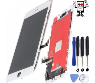 Display for iPhone 7 Plus, Color White