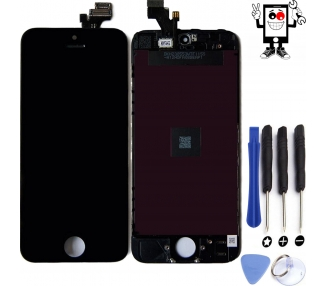 Display for iPhone 5, Color Black