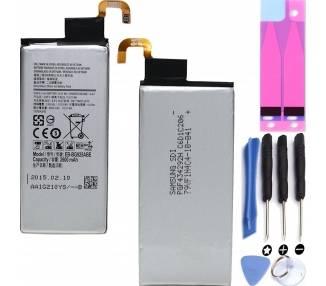 Bateria do telefonu Samsung Galaxy S6 Edge G925 EB-BG925ABE - Oryginalna Pojemność