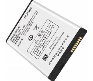 BLP569 Batteria originale per OPPO FIND 7A X9006 / X9007 / FIND 7 / LITE