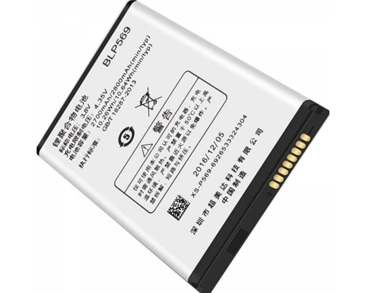 BATERIA Batería BLP569 Original para OPPO FIND 7A X9006 / X9007 / FIND 7 / LITE  - 1