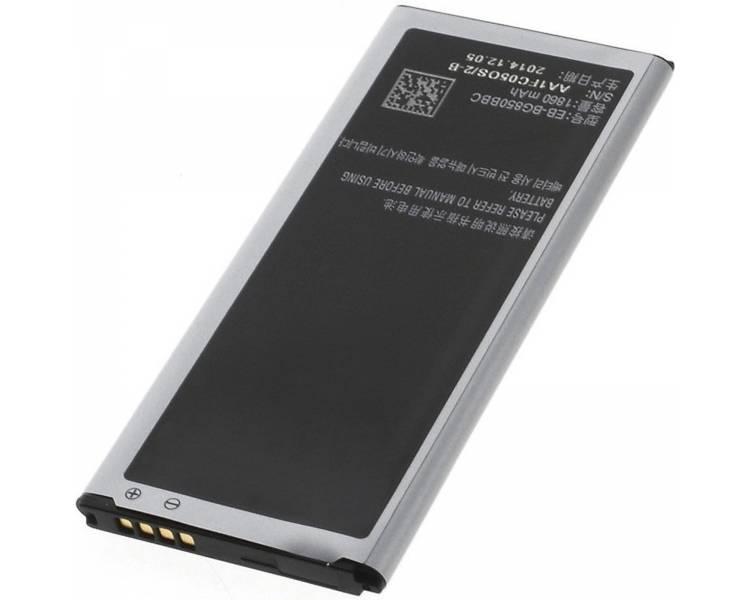 Bateria EB-BG850BBC para Samsung Galaxy Alpha G850F - Capacidad Original  - 1