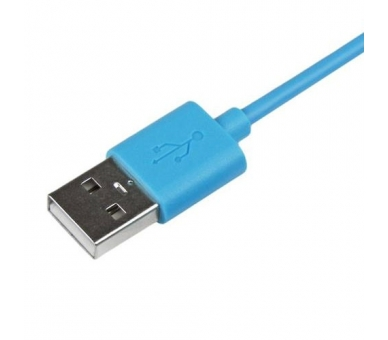 iPhone 4/4S Cable - Blue Color  - 2