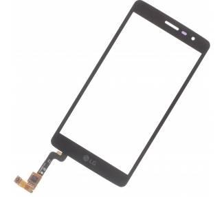 Pantalla Tactil para LG Bello 2 II Negro Negra  - 1