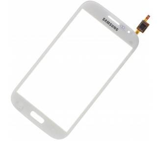 Pantalla Tactil Para Samsung Galaxy Grand Neo Plus I9060I Blanco Blanca ARREGLATELO - 1