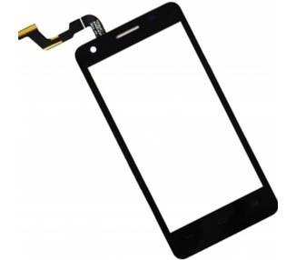 Pantalla Tactil para Vodafone Smart 4 Turbo 889N Negro Negra  - 1