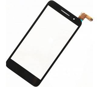 Pantalla Tactil para Vodafone Smart Prime 6 VF895N Negro Negra  - 1