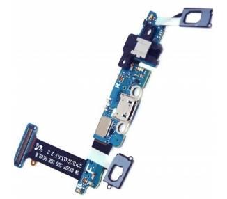Charging Flex for Samsung Galaxy S6 G920F  - 1