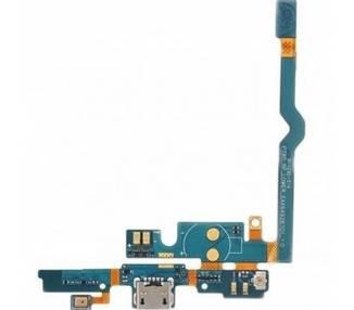 Charging Flex for LG Optimus L9 P760  - 1