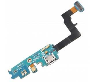 Charging Flex for Samsung Galaxy S2 i9100 REV 2.3  - 1